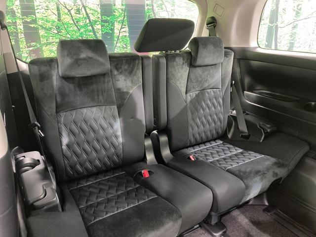2.5S 新型ディスプレイオーディオ サンルーフ 登録済未使用車 トヨタセーフティセンス 両側電動スライドドア レーダークルーズコントロール LEDヘッドライト レーンアシスト オートハイビーム(15枚目)
