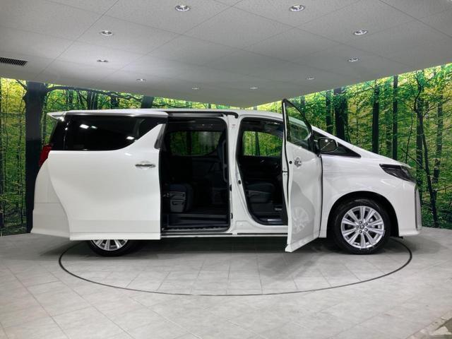 2.5S 新型ディスプレイオーディオ サンルーフ 登録済未使用車 トヨタセーフティセンス 両側電動スライドドア レーダークルーズコントロール LEDヘッドライト レーンアシスト オートハイビーム(26枚目)