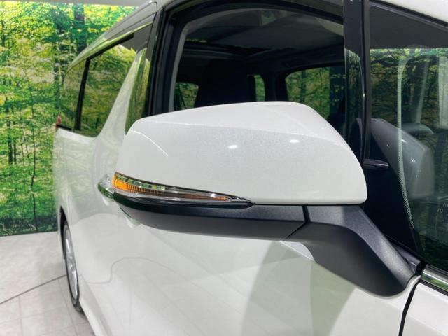 2.5S 新型ディスプレイオーディオ サンルーフ 登録済未使用車 トヨタセーフティセンス 両側電動スライドドア レーダークルーズコントロール LEDヘッドライト レーンアシスト オートハイビーム(28枚目)
