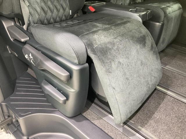 2.5S 新型ディスプレイオーディオ サンルーフ 登録済未使用車 トヨタセーフティセンス 両側電動スライドドア レーダークルーズコントロール LEDヘッドライト レーンアシスト オートハイビーム(34枚目)