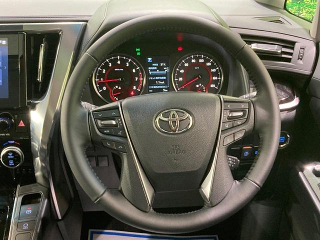 2.5S 新型ディスプレイオーディオ サンルーフ 登録済未使用車 トヨタセーフティセンス 両側電動スライドドア レーダークルーズコントロール LEDヘッドライト レーンアシスト オートハイビーム(35枚目)