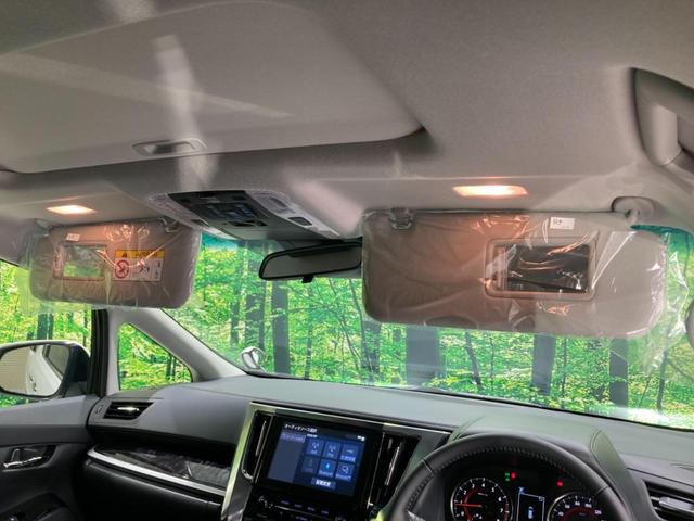 2.5S 新型ディスプレイオーディオ サンルーフ 登録済未使用車 トヨタセーフティセンス 両側電動スライドドア レーダークルーズコントロール LEDヘッドライト レーンアシスト オートハイビーム(36枚目)