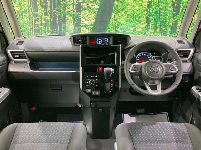 カスタムG トヨタセーフティーセンス 登録済み未使用車 両側電動スライドドア レーダークルコン LEDヘッドライト 電動パーキング 新型 スマートキー(4枚目)