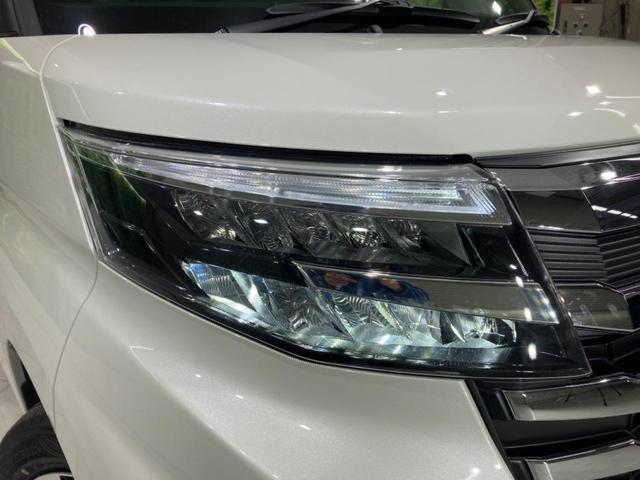 カスタムG トヨタセーフティーセンス 登録済み未使用車 両側電動スライドドア レーダークルコン LEDヘッドライト 電動パーキング 新型 スマートキー(14枚目)