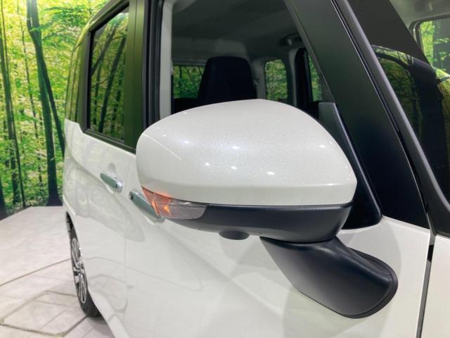 カスタムG トヨタセーフティーセンス 登録済み未使用車 両側電動スライドドア レーダークルコン LEDヘッドライト 電動パーキング 新型 スマートキー(28枚目)