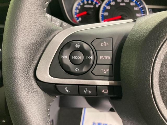 カスタムG トヨタセーフティーセンス 登録済み未使用車 両側電動スライドドア レーダークルコン LEDヘッドライト 電動パーキング 新型 スマートキー(45枚目)