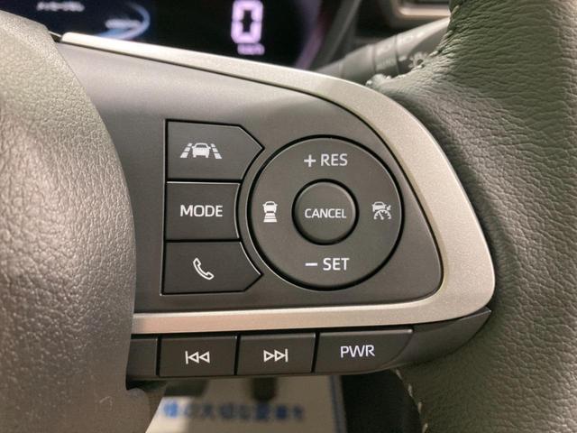 Z 登録済未使用車 パノラミックビューカメラ シーケンシャルターンランプ レーダークルーズコントロール LEDヘッドライト オートライト ツートンカラー シートヒーター 純正17AW(8枚目)