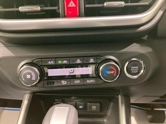 Z 登録済未使用車 パノラミックビューカメラ シーケンシャルターンランプ レーダークルーズコントロール LEDヘッドライト オートライト ツートンカラー シートヒーター 純正17AW(35枚目)