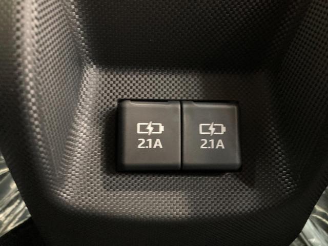 Z 登録済未使用車 パノラミックビューカメラ シーケンシャルターンランプ レーダークルーズコントロール LEDヘッドライト オートライト ツートンカラー シートヒーター 純正17AW(37枚目)