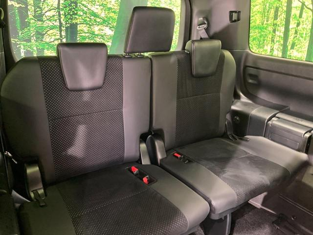 ZS 煌III 登録済未使用車 両側パワースライドドア セーフティセンス 7人乗り ハーフレザーシート クルーズコントロール LEDヘッドライト オートライト オートマチックハイビーム レーンディパーチャーアラート(15枚目)