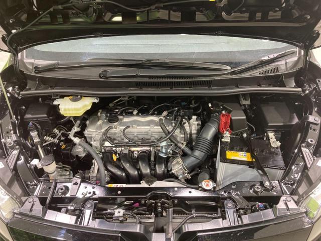 ZS 煌III 登録済未使用車 両側パワースライドドア セーフティセンス 7人乗り ハーフレザーシート クルーズコントロール LEDヘッドライト オートライト オートマチックハイビーム レーンディパーチャーアラート(21枚目)