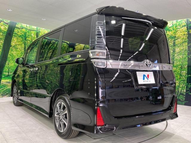 ZS 煌III 登録済未使用車 両側パワースライドドア セーフティセンス 7人乗り ハーフレザーシート クルーズコントロール LEDヘッドライト オートライト オートマチックハイビーム レーンディパーチャーアラート(26枚目)