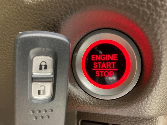 G 新型 届出済未使用車 ホンダセンシング レーダークルーズコントロール LEDヘッドライト スマートキー プッシュスタート クリアランスソナー(10枚目)