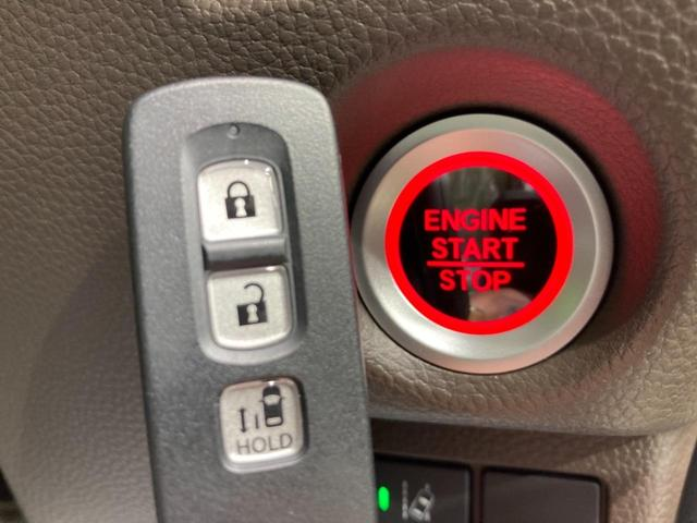 L ホンダセンシング 届出済未使用車 レーダークルーズコントロール レーンアシスト クリアランスソナー シートヒーター スマートキー プッシュスタート(7枚目)