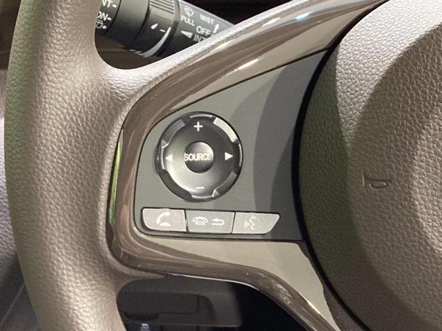 L ホンダセンシング 届出済未使用車 レーダークルーズコントロール レーンアシスト クリアランスソナー シートヒーター スマートキー プッシュスタート(34枚目)