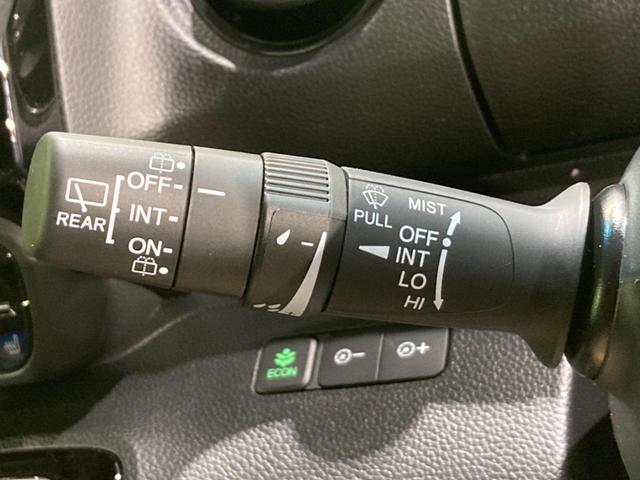 L ホンダセンシング パワースライドドア シーケンシャルターンランプ LEDヘッドライト レーダークルコン オートハイビーム シートヒーター 片側電動スライドドア(51枚目)