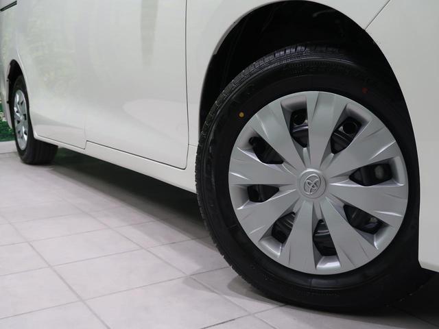 X トヨタセーフティセンス 両側電動スライドドア スマートエントリーシステム インテリジェントクリアランスソナー 登録済未使用車 LEDヘッドライト(13枚目)