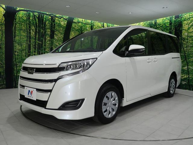 X トヨタセーフティセンス 両側電動スライドドア スマートエントリーシステム インテリジェントクリアランスソナー 登録済未使用車 LEDヘッドライト(18枚目)