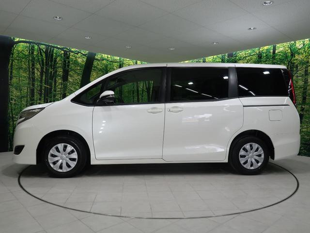 X トヨタセーフティセンス 両側電動スライドドア スマートエントリーシステム インテリジェントクリアランスソナー 登録済未使用車 LEDヘッドライト(23枚目)