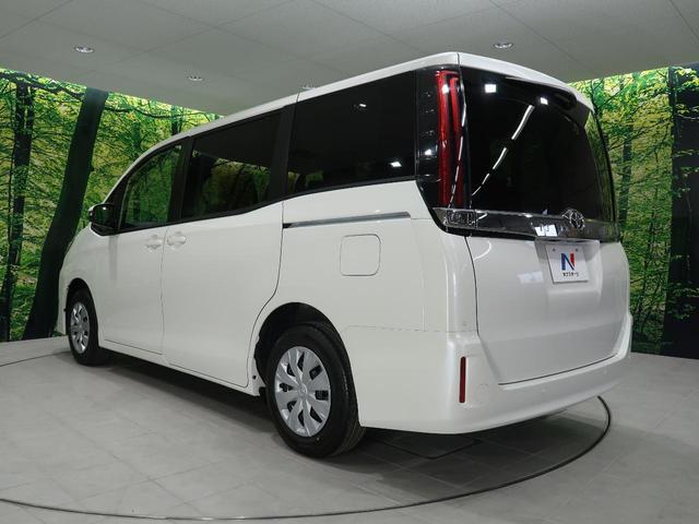 X トヨタセーフティセンス 両側電動スライドドア スマートエントリーシステム インテリジェントクリアランスソナー 登録済未使用車 LEDヘッドライト(24枚目)