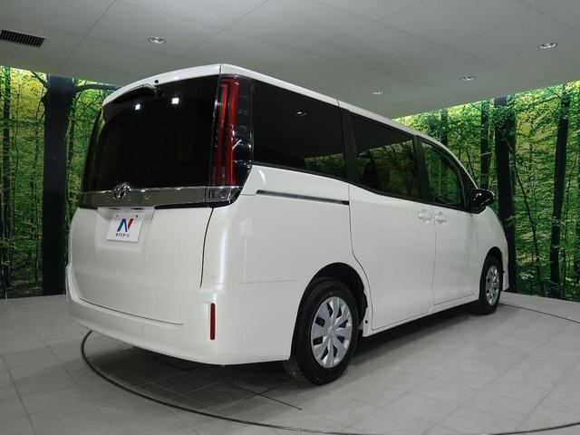 X トヨタセーフティセンス 両側電動スライドドア スマートエントリーシステム インテリジェントクリアランスソナー 登録済未使用車 LEDヘッドライト(25枚目)