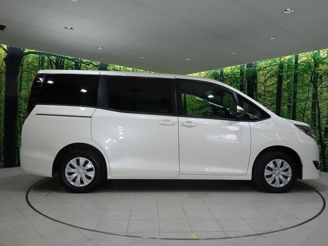 X トヨタセーフティセンス 両側電動スライドドア スマートエントリーシステム インテリジェントクリアランスソナー 登録済未使用車 LEDヘッドライト(26枚目)