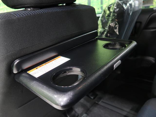 X トヨタセーフティセンス 両側電動スライドドア スマートエントリーシステム インテリジェントクリアランスソナー 登録済未使用車 LEDヘッドライト(33枚目)