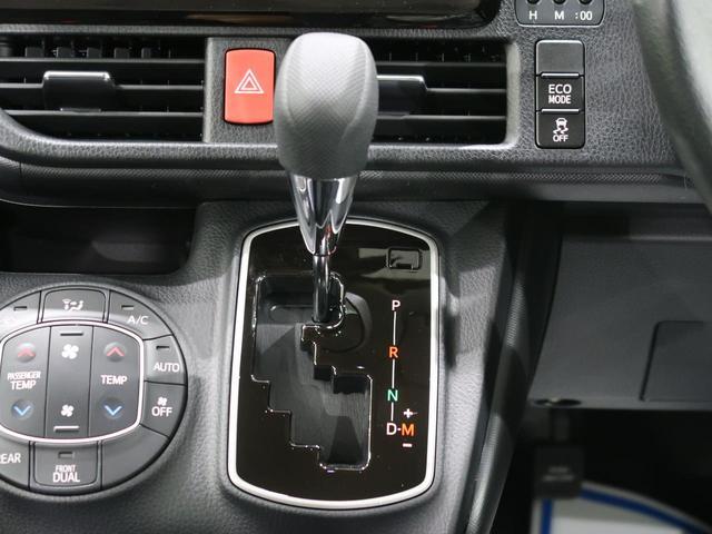 X トヨタセーフティセンス 両側電動スライドドア スマートエントリーシステム インテリジェントクリアランスソナー 登録済未使用車 LEDヘッドライト(34枚目)