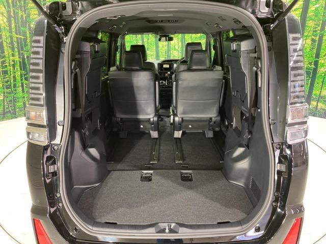 ZS 煌III 登録済未使用車 両側パワースライドドア クルーズコントロール セーフティセンス ハーフレザーシート LEDヘッドライト オートライト オートマチックハイビーム レーンディパーチャーアラート(17枚目)