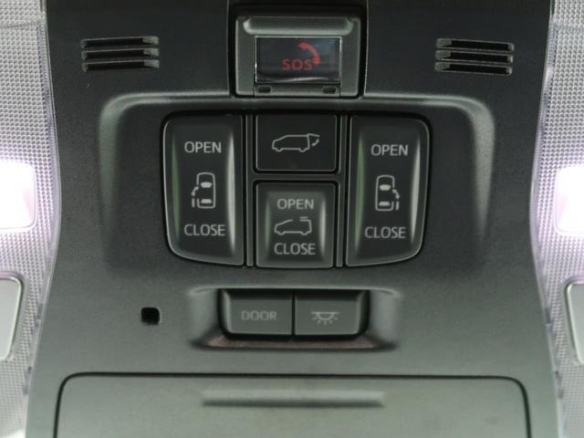 2.5S Cパッケージ トヨタセーフティセンス ツインムーンルーフ 三眼LEDヘッドライト 禁煙車 両側電動スライドドア ディスプレイオーディオ バックカメラ 後席モニター Bluetooth接続(11枚目)