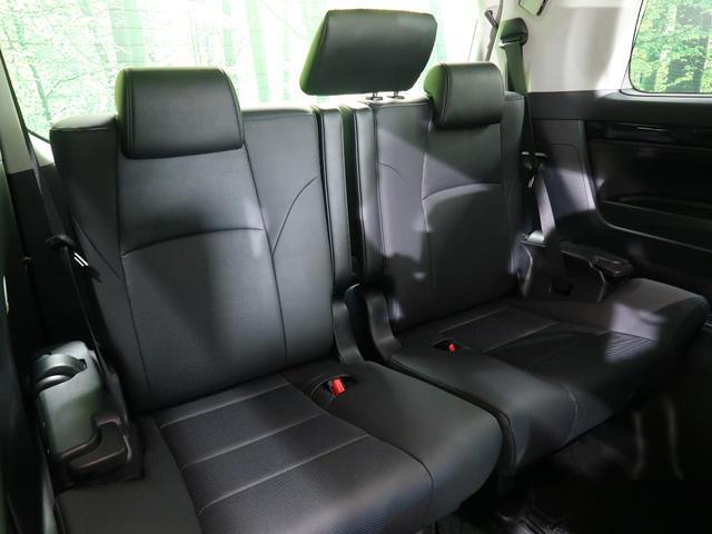 2.5S Cパッケージ トヨタセーフティセンス ツインムーンルーフ 三眼LEDヘッドライト 禁煙車 両側電動スライドドア ディスプレイオーディオ バックカメラ 後席モニター Bluetooth接続(14枚目)