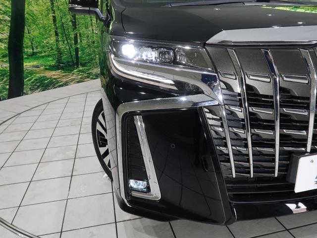 2.5S Cパッケージ トヨタセーフティセンス ツインムーンルーフ 三眼LEDヘッドライト 禁煙車 両側電動スライドドア ディスプレイオーディオ バックカメラ 後席モニター Bluetooth接続(16枚目)