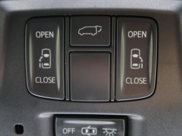 2.5Z Aエディション ゴールデンアイズ モデリスタエアロ 純正10型SDナビ 禁煙車 Bluetooth接続 3列シート 両側電動スライドドア パワーバックドア クルーズコントロール ドライブレコーダー ETC2.0(9枚目)
