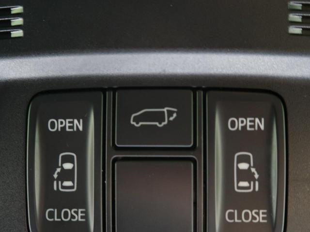 2.5Z Aエディション ゴールデンアイズ モデリスタエアロ 純正10型SDナビ 禁煙車 Bluetooth接続 3列シート 両側電動スライドドア パワーバックドア クルーズコントロール ドライブレコーダー ETC2.0(33枚目)