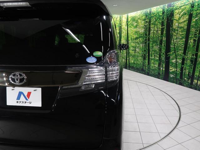 2.5Z Aエディション ゴールデンアイズ モデリスタエアロ 純正10型SDナビ 禁煙車 Bluetooth接続 3列シート 両側電動スライドドア パワーバックドア クルーズコントロール ドライブレコーダー ETC2.0(67枚目)