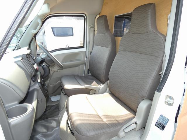 GX ハイルーフ 移動販売車 キッチンカー 軽自動車加工車8ナンバー登録 給水排水タンク 2槽シンク カウンターテーブル 100Vコンセント(37枚目)