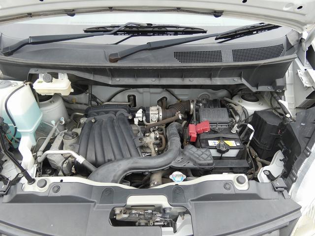 移動事務室車 事務室車8ナンバー登録 ウィンドウエアコン トリプルサブバッテリー バッテリー充電機 インバーター SDナビ ETCユニット インテリジェントキー ドライブレコーダー(40枚目)