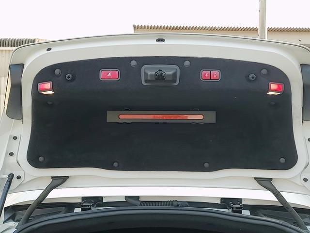 S63 4マチック カブリオレ 赤レザー純正ナビ フルセグ 走行中OK 全方位カメラ LEDヘッドライト 20インチAW(52枚目)