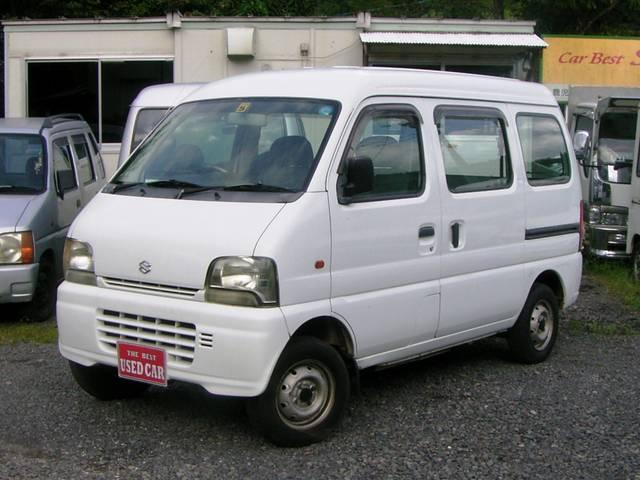 スズキ PA 5MT 4WD