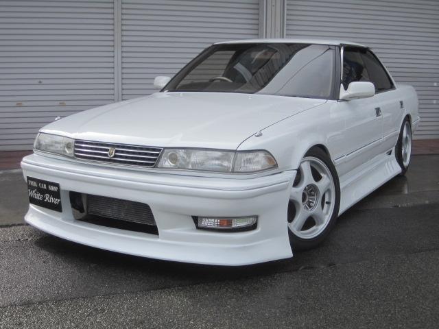 トヨタ GTツインターボ