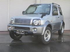 ジムニーワイドJZリミテッド 4WD
