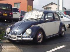VW ビートル4MT クーラー