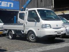 ボンゴトラック4WD 1t 5MT