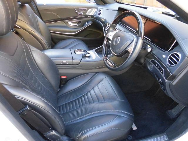 メルセデス・ベンツ M・ベンツ S400ハイブリッド エクスクルーシブ AMGスポーツP