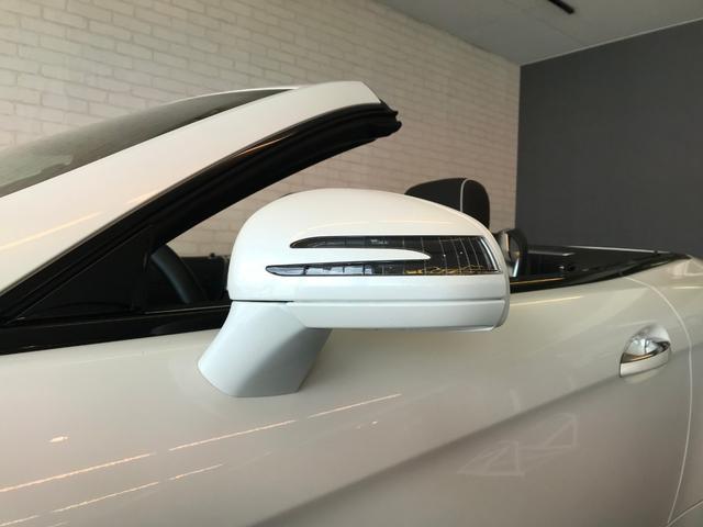 「メルセデスベンツ」「SLクラス」「オープンカー」「愛知県」の中古車7