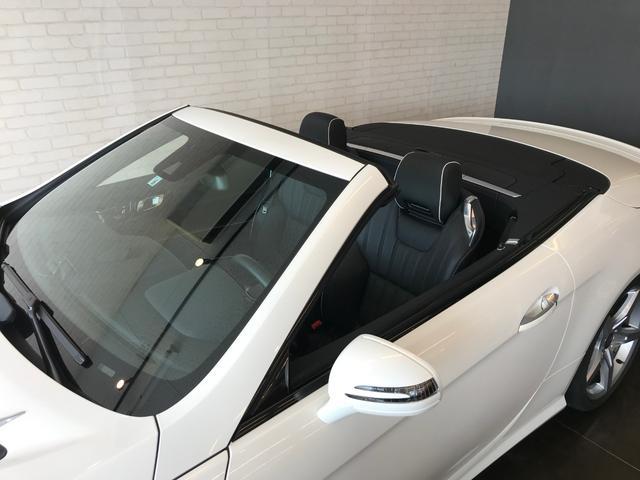 「メルセデスベンツ」「SLクラス」「オープンカー」「愛知県」の中古車9