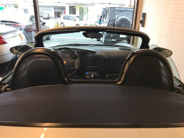 「ポルシェ」「ボクスター」「オープンカー」「愛知県」の中古車15