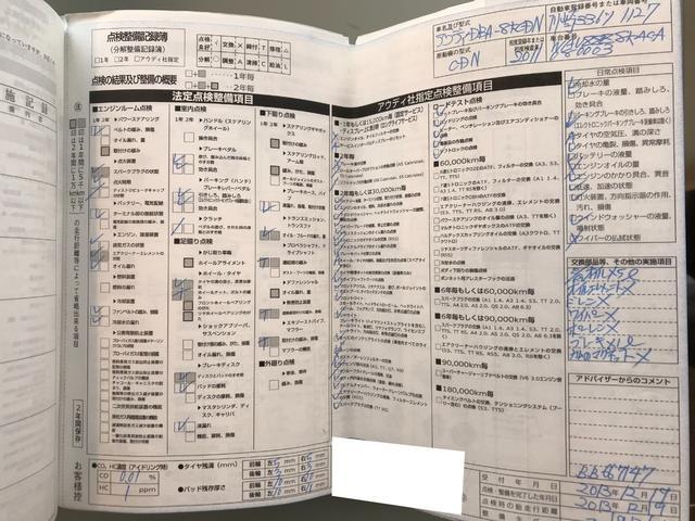 「アウディ」「A4」「ステーションワゴン」「愛知県」の中古車51