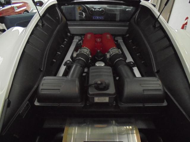 「フェラーリ」「フェラーリ F430」「クーペ」「静岡県」の中古車9