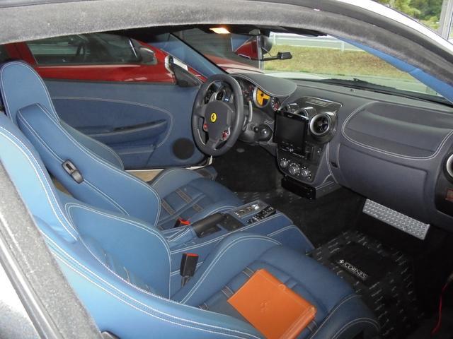「フェラーリ」「フェラーリ F430」「クーペ」「静岡県」の中古車11